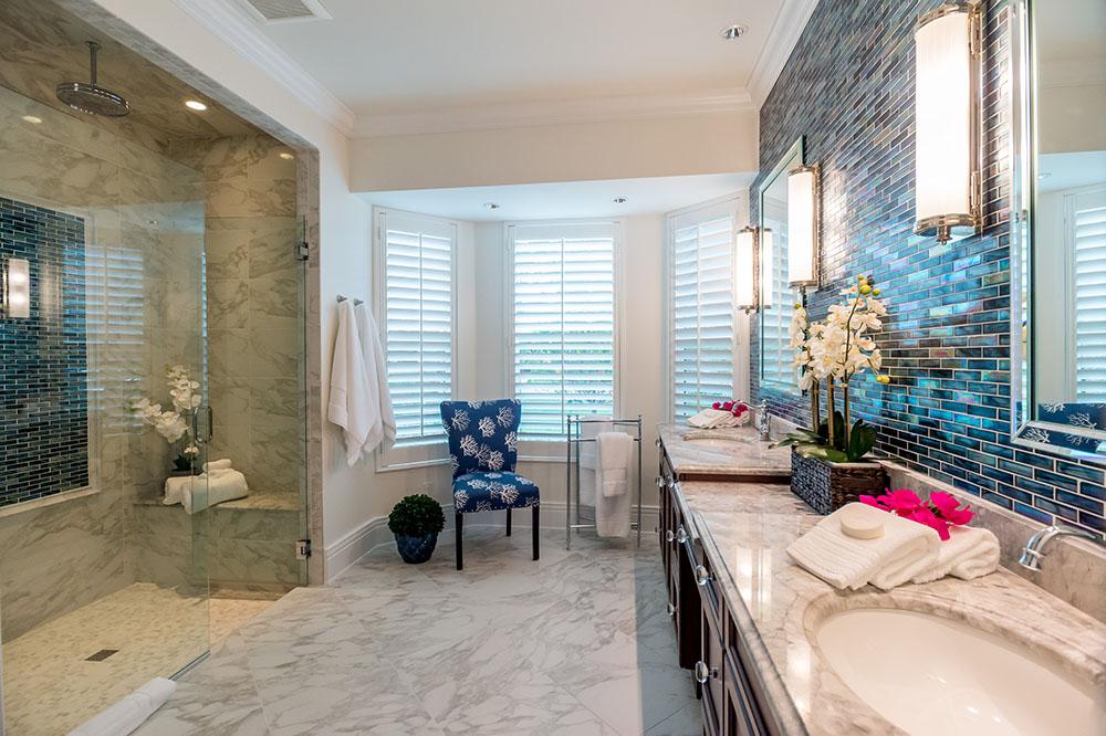 Luxury Bathroom Remodel In Naples Heritage Golf U0026 Country Club By Naples  Kitchen U0026 Bath