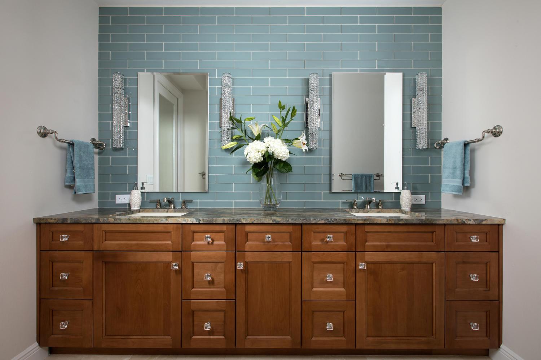 Bathroom Mirrors Naples Fl kitchen & bath portfolio | naples kitchen & bath