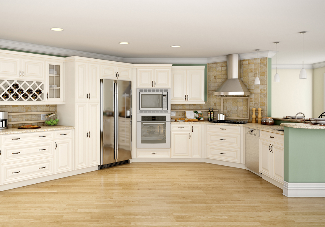 Naples Kitchen and Bath - Adornus Cabinetry