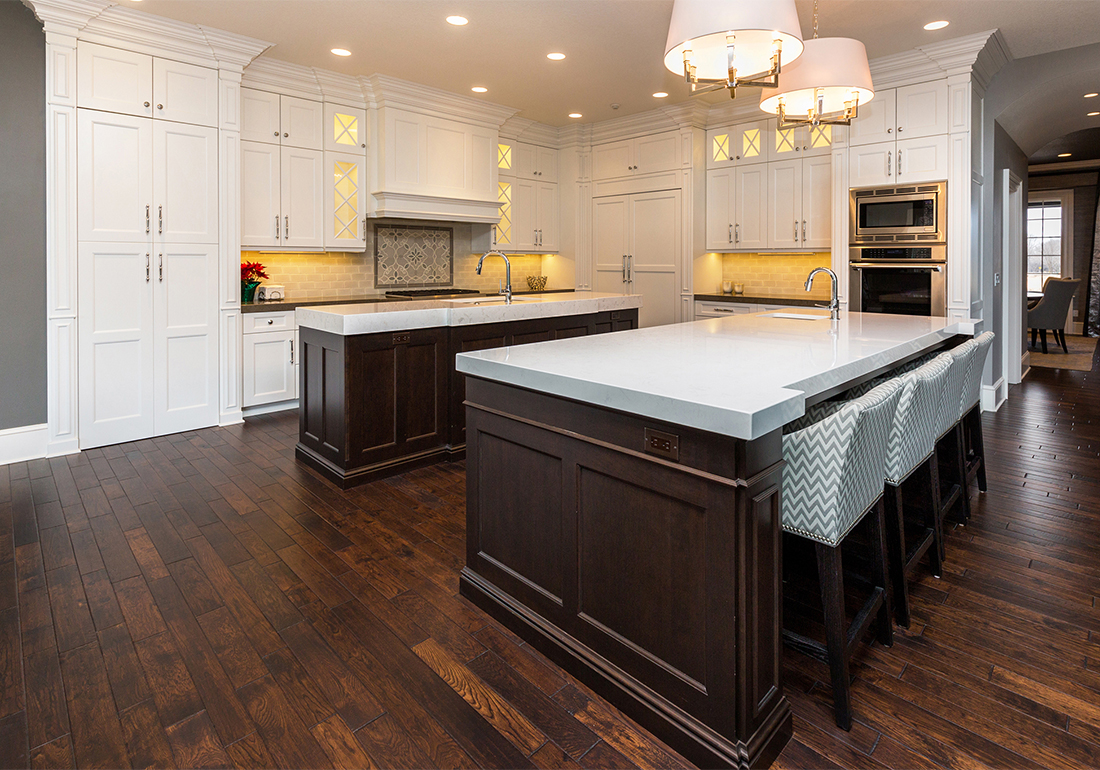 Naples Kitchen and Bath Ovation Cabinets