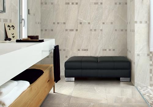 Happy Floors Tile happy floors antalya tile Naples Kitchen And Bath Happy Floors Flint Ivory