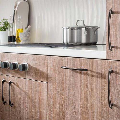 Naples Kitchen and Bath Top Knobs Cabinet Hardware Kitchen