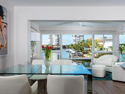 Luxury Remodel by Naples Kitchen and bath - Parkshore Condo