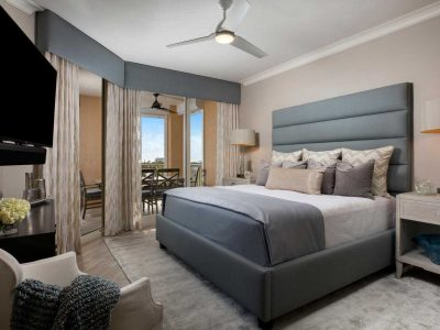 Luxury Condo Remodel by Naples Kitchen and Bath - Pelican Bay Blvd.