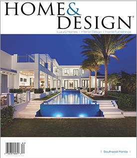 Home and Design October 2018 Issue