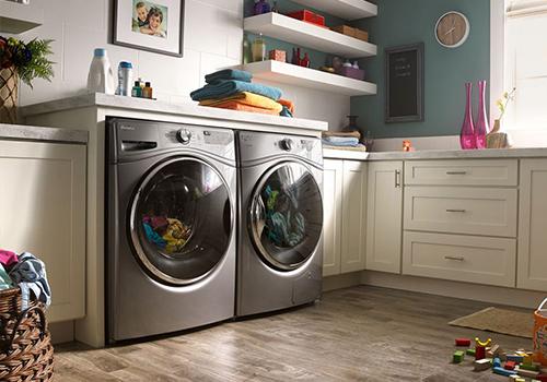 Naples Kitchen and Bath - Whirlpool Appliances