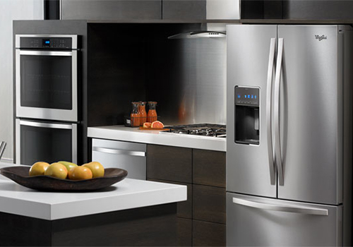 Naples Kitchen and Bath - Whirlpool Appliances