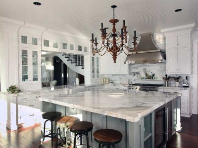 Naples Kitchen and Bath - Luxury Home Remodel