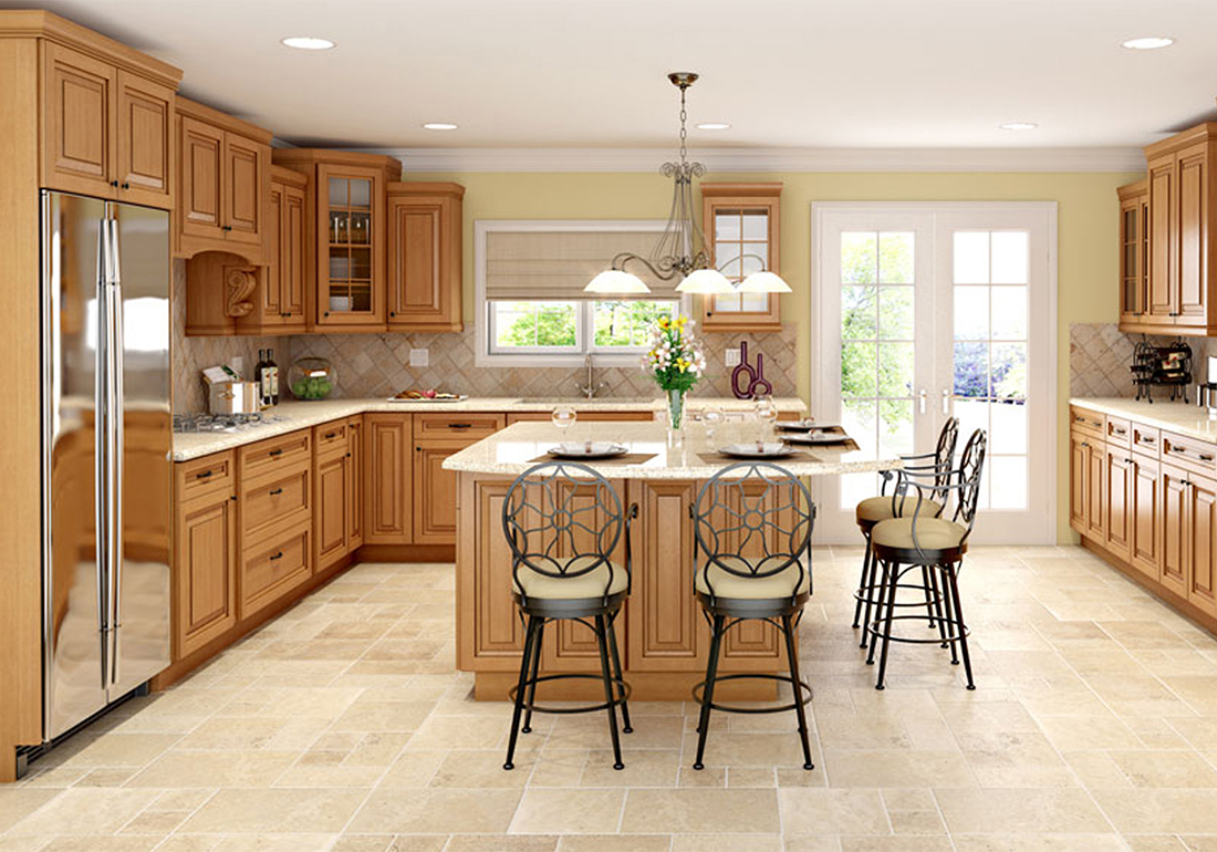 Adornus Cabinetry - Naples Kitchen & Bath