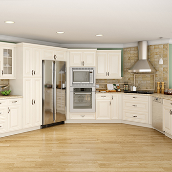 Naples Kitchen and Bath - Adornus Cabinetry