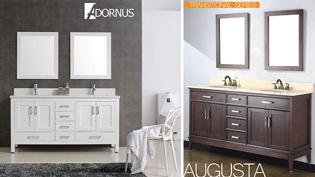 Adornus - Mirror & Vanities