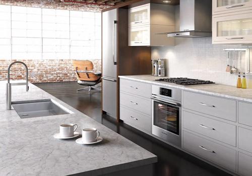 Luxury Kitchen Remodel by Naples Kitchen and Bath