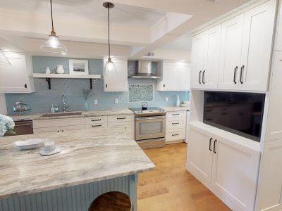 Crayton Road Remodel Naples Kitchen & Bath