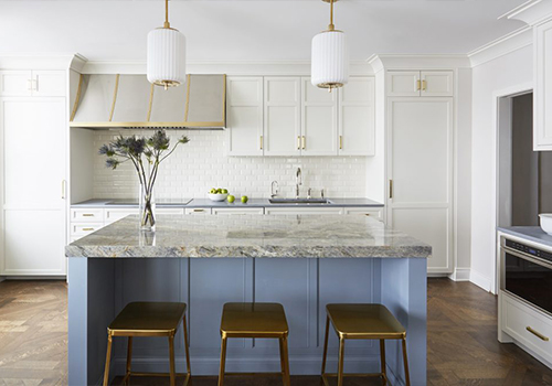 Luxury Kitchen cabinetry naples - Greenfield by Naples Kitchen and Bath