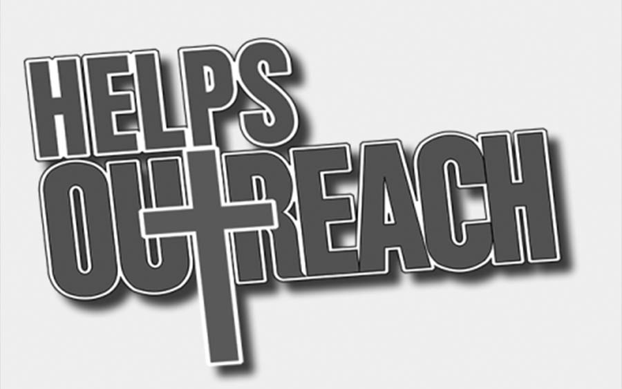 Helps Outreach Logo - Naples Kitchen and Bath Partner