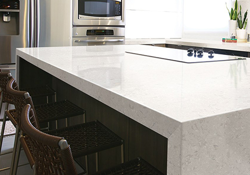 Cambria Kitchen Counter Top from Naples Kitchen and Bath