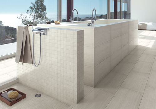 Naples Kitchen and Bath Happy Floors NuOxi Perla