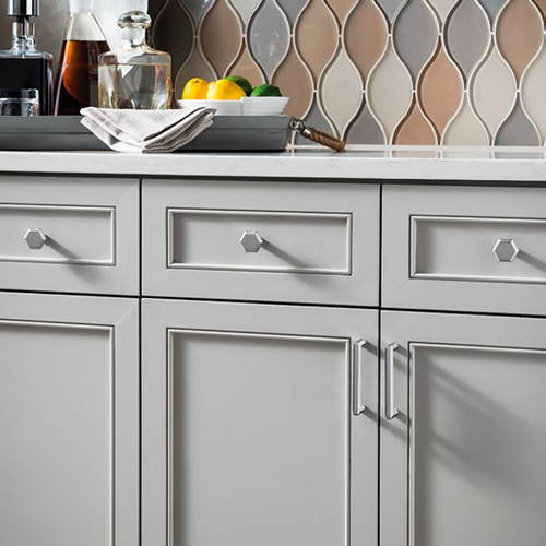 Top Knobs Naples Kitchen Bath